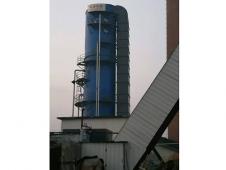 80吨脱硫塔工程