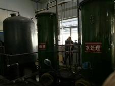 循環式水泵、水處理工程